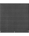 Клетка мелкая черная