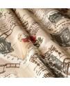 Ткань с принтом