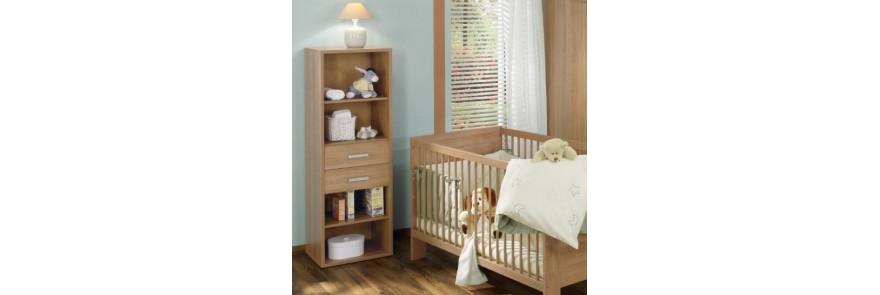Цветовые решения для детской комнаты