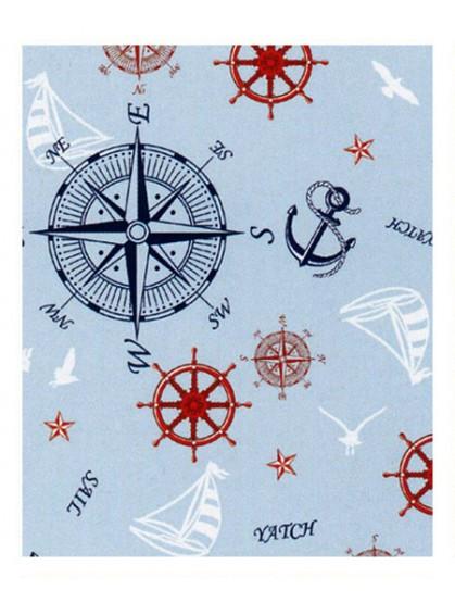 Ткань морская