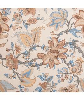 Портьерная ткань, Испания