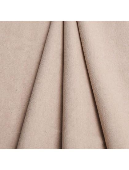 Ткань однотонная холст