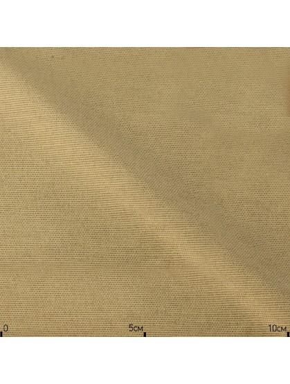 Однотонная ткань горчичного цвета