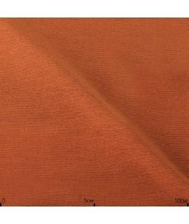 Ткань оранжевого цвета