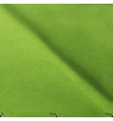 Ткань портьерная яркая зеленая, Испания