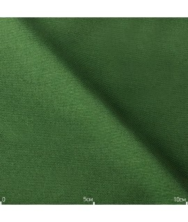Ткань портьерная приглушенно-зеленая, Испания