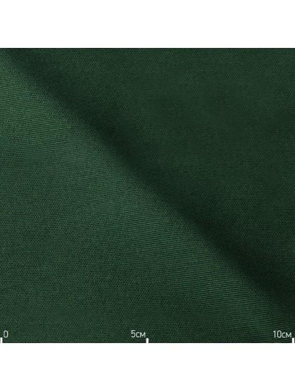 Ткань портьерная бутылочно-зеленая, Испания