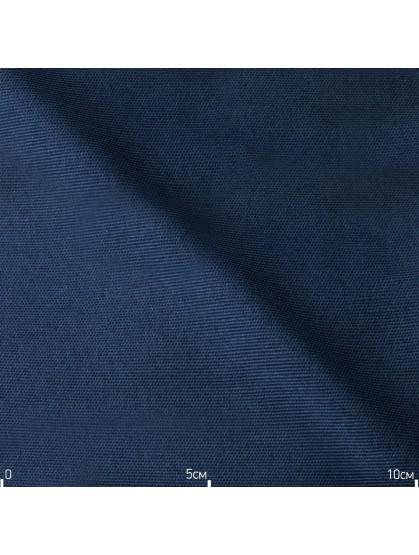 Ткань портьерная темно-синяя, Испания