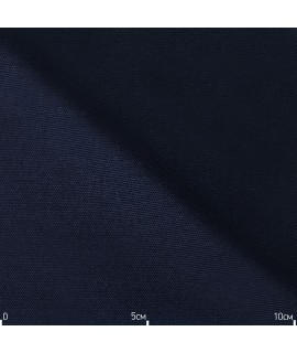 Ткань портьерная черно-синяя, Испания