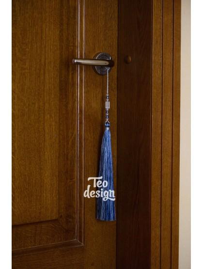 Кисточки для двери