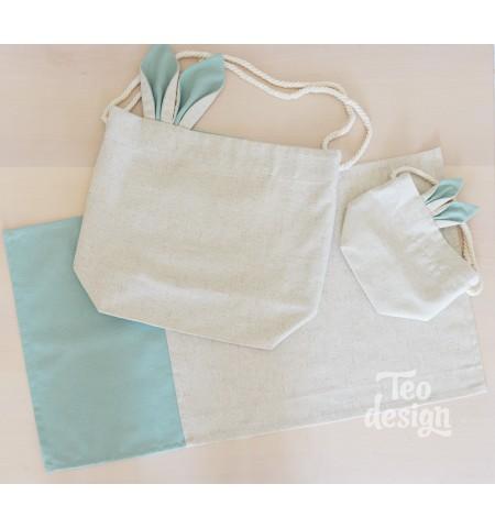 Текстильный набор