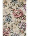 Мебельная ткань  с цветами