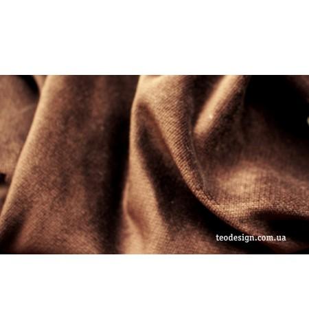 Велюр мебельный коричневых цветов
