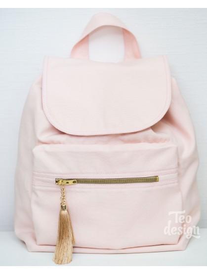 Розовый рюкзак выбрать