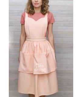 Фартук - платье Софи