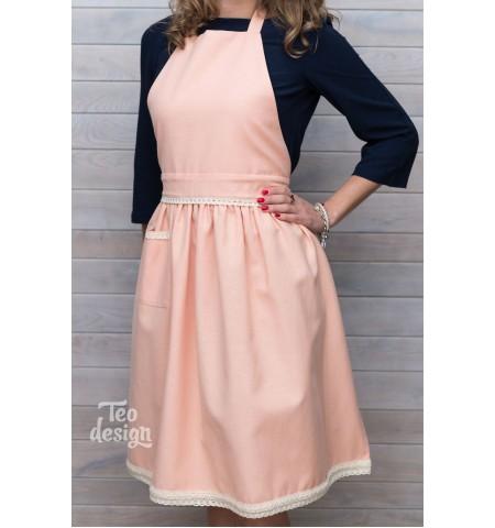 Передник-платье Верона