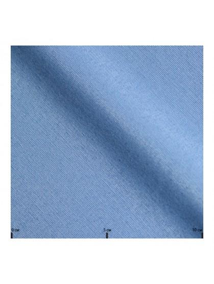Ткань портьерная небесно-голубая, Испания