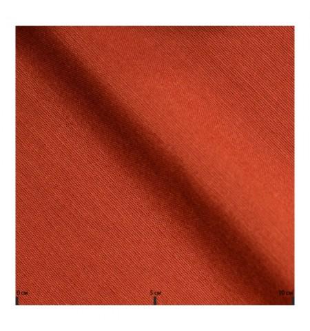 Ткань портьерная красный кирпич, Испания