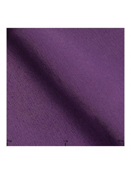 Ткань портьерная фиолетовая, Испания