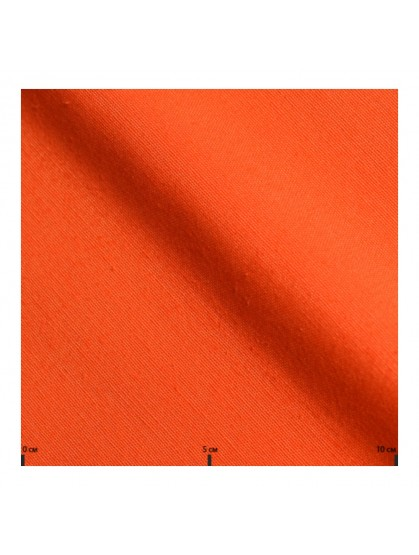 Ткань портьерная красный апельсин, Испания
