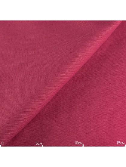 Однотонная декоративная ткань малиновая, Турция