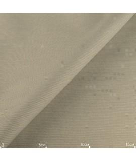 Однотонная декоративная ткань серая, Турция