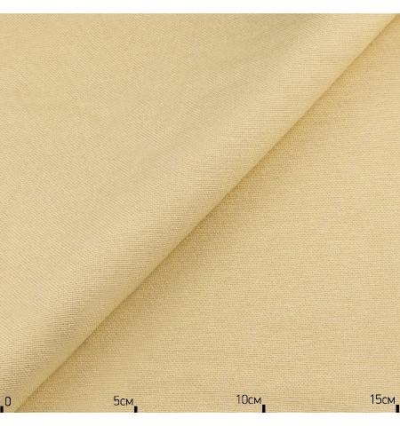 Однотонная декоративная ткань теплый бежевый, Турция