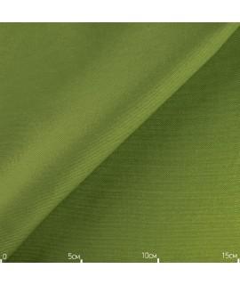 Однотонная декоративная ткань темно-зеленая, Турция
