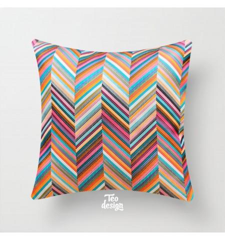 Подушка миссони