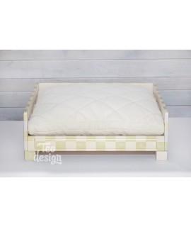 Кровать Square