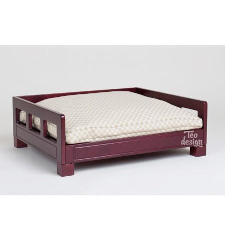 Кровать для собаки Maksik