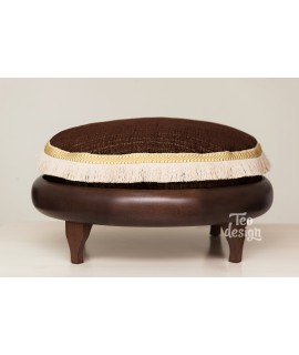 Кровать King Teo