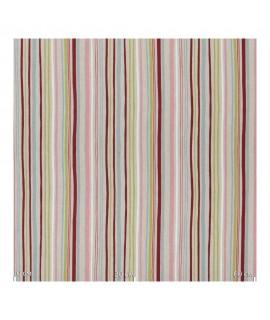 Портьерная ткань, полоса тонкая цветная