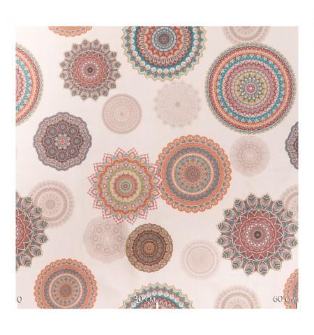 Ткань декоративная узоры