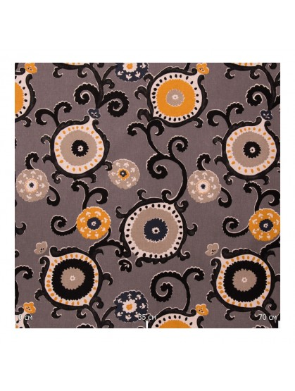 Ткань декоративная, Испания