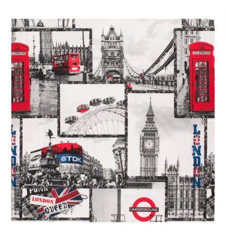 Ткань Лондон